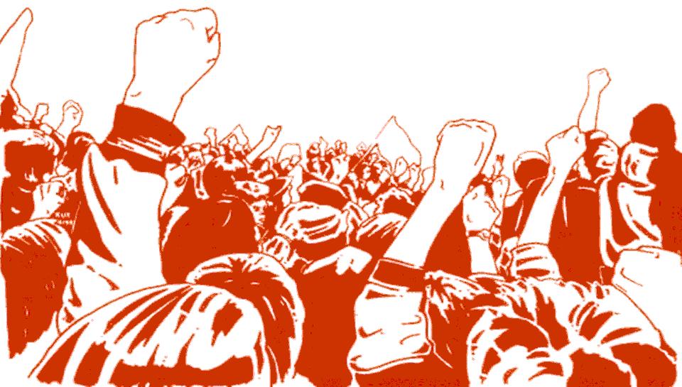 Bildergebnis für فعالین سندیکایی