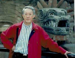 El historiador Xiao Sheng