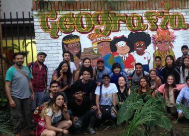 Salida de Campo 2017-II