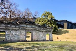 Academia China de Arte, Museo de Artes Tradicionales
